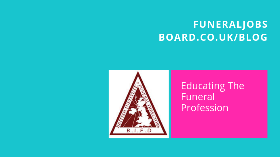 Education for the Funeral Profession
