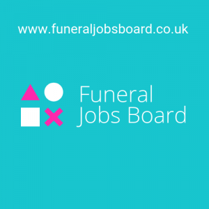 Find a funeral job